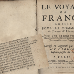 Le Voyage de France dressé pour la commodité des François & Estrangers