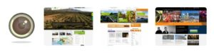 Janvier 2013 : Nouveaux sites internet de destinations touristiques
