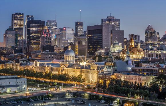 Entretien avec Fredérick Ranger, Directeur Communications et Médias Interactifs à Tourisme Montréal