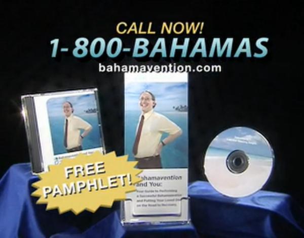 Vidéos touristiques : Les Bahamas et le Nouveau-Brunswick en mode décalé