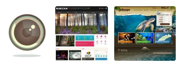 Nouveaux sites responsive