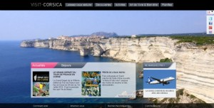 Visit Corsica