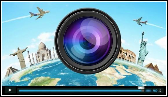 vidéo touristique