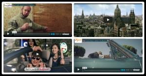 Vidéo Tourisme