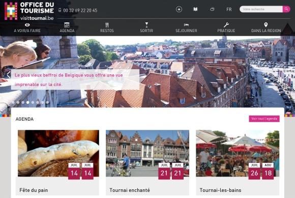OT Tournai