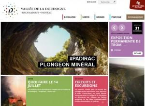 Vallée de la Dordogne Tourisme
