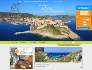 Calvi Tourisme