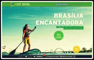 Nouveaux sites web de destinations touristiques (Octobre 2013)