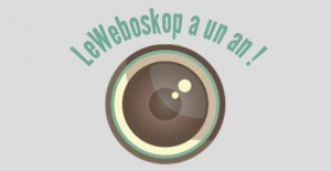 1 an LeWeboskop