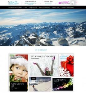 Tourisme hautes pyrenees