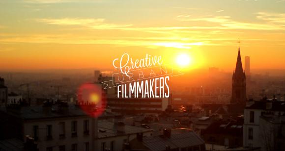 CROP THE BLOCK > Vidéos urbaines créatives