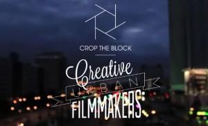 Crop the Block