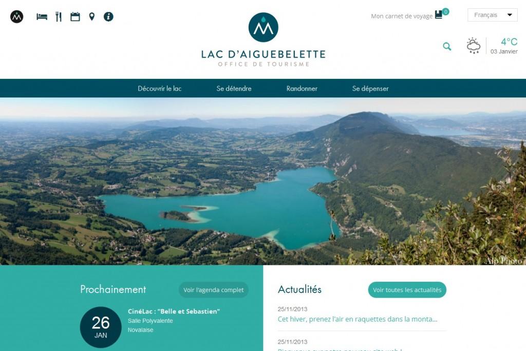 Lac Aigebellette