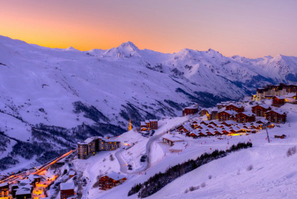 Nouveaux sites web de destinations touristiques (Janvier 2014)