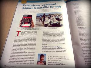 Read more about the article Contribution au magazine Brief de mars 2014