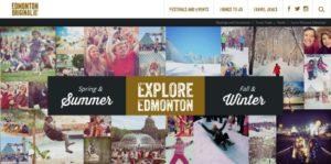 Nouveaux sites web de destinations touristiques (Avril 2014)