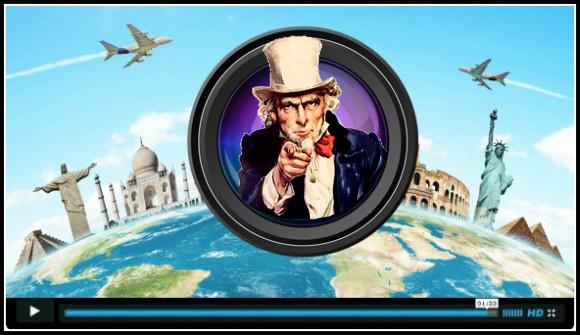 Best Of Vidéo et Tourisme (Avril 2014)