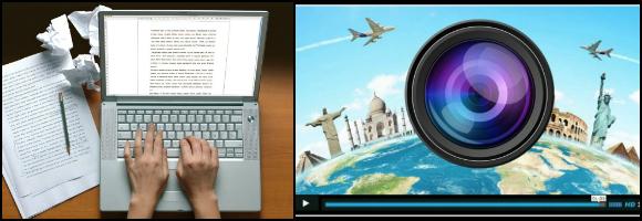 La vidéo touristique : l'influence d'un outil marketing dans le choix des destinations