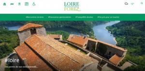 loire tourisme forez