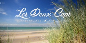 Nouveaux sites web de destinations touristiques [Novembre 2014]