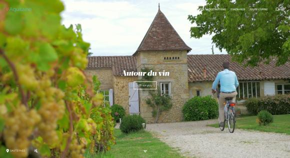 CRT Aquitaine