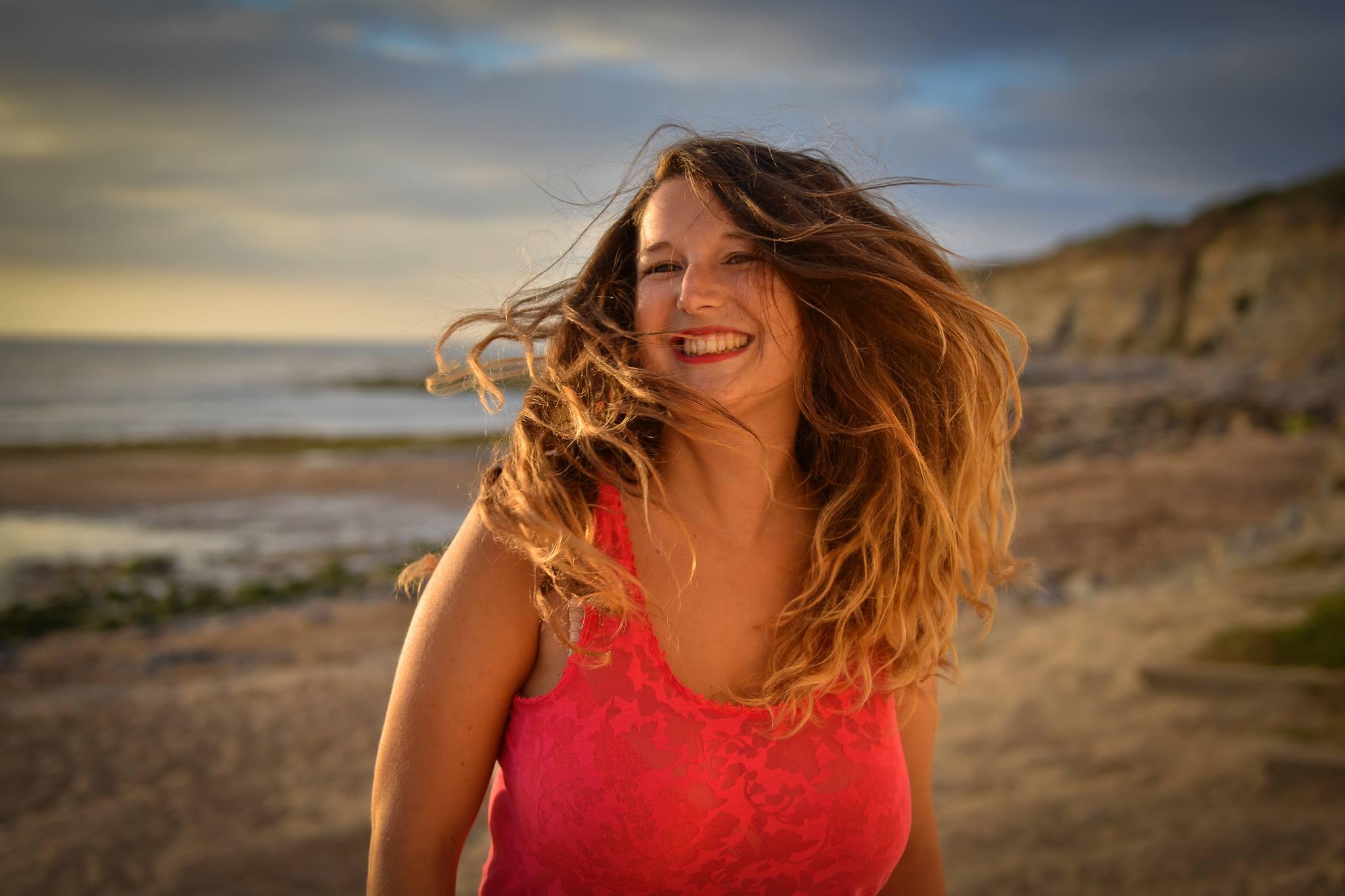Entretien avec Irina Meulemans, Community Manager de Golfe de Saint-Tropez Tourisme