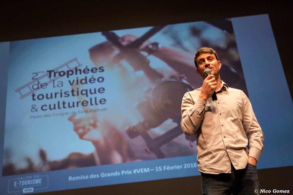 Photo Grégoire Chartron
