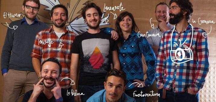 Vidéo Storytelling : Les Îles Canaries et le projet #7stories